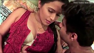 desi bhabhi romance and fuck with lover