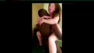 Cuckold hubby eats wife black seed creampie on wifesharing666com