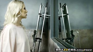 Brazzers - Doctor Adventures - Ashley Fires Charles Dera Ramon - Shes Crazy
