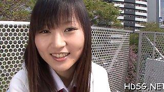 schoolgirl loves her sex toys film video 1