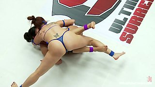 Sexual Submission In The Mission 6 Rounds Of Wrestling 1 Hard Core Orgy - Publicdisgrace