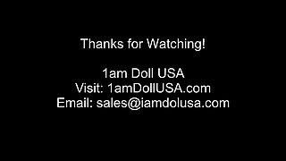 Sexy Rachele L-Cup Torso Love Doll (Sex Doll, 1am Doll)