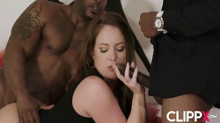Maddy OReilly In My Boss Wife