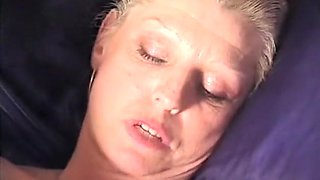 Fabulous homemade Fetish, Mature adult video