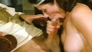 The Castle of Lucretia (1997)