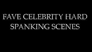 Sekushi lover - celebrity hard spanking scenes