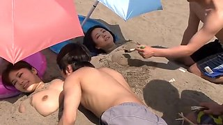 Japanese Innocent Boy Fuck her Step Mom