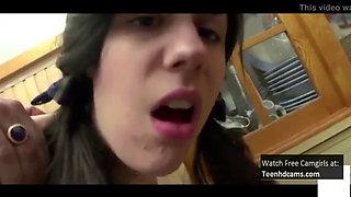 Innocent Spanish Virgin Teen Gets Fucked. Watch Free Live Camgirls at: TeenHDcams.com