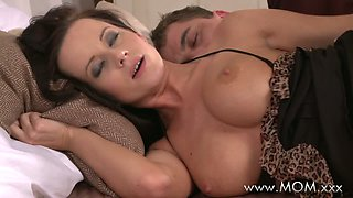 horny mom swingers porno