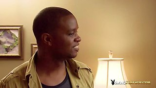 Black swinger couple tells the story of how they got into the lifestyle