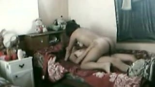 indonesian Maid Fuck With Her Pakistani Boyfriend