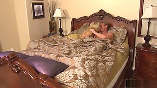 Horny Wife And Her Daughter Get Drilled