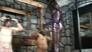 Mistress Picks a Cock - Double Humbler