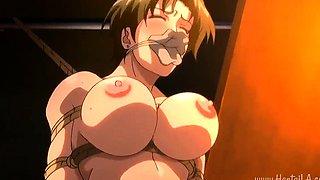 Hentai slave 2