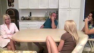 Family taboo fun