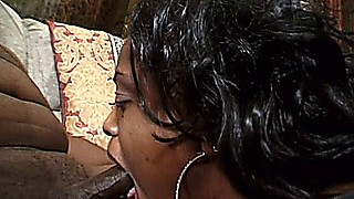 Lola Lane - Thick Ebony Ass