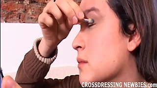 watch me make my dreams come true sissy crossdressing