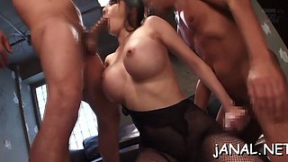 japanese rough anal hot