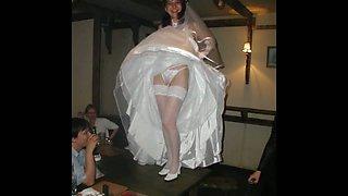 Real Life Brides So Fucking Nasty!