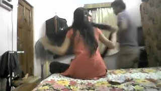 Sofia & Abhay Kolkata Couple