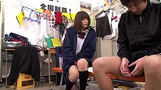 yuri hyuuga is feeling the soccer captain