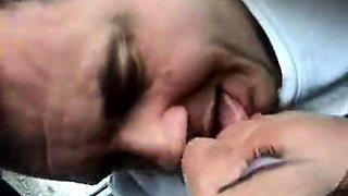 Hot arab kiss and fuck