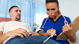 Brazzers – All Backed Up