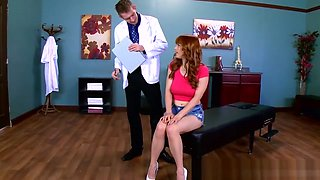 Brazzers - Doctor Adventures - Penny Pax Danny D - Straighte