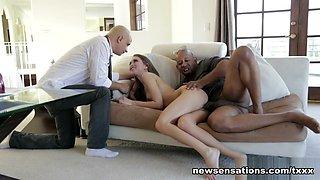Riley Reid - Shane Diesels Cuckold Stories #11 - NewSensations