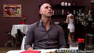 Brazzers - Big Tits In Uniform -  I Feel Like