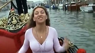What a lovely day in Venice
