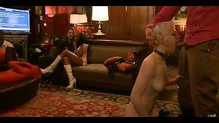 Crazy Swingers, Group Sex porn clip