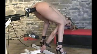 Lys xtreme anal machine 2.avi