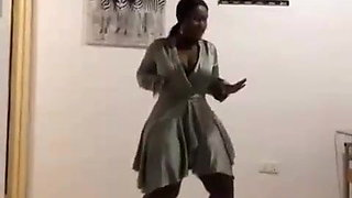 Imaginary Slow Dance