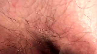 My wife: extreme edging inside her pussy