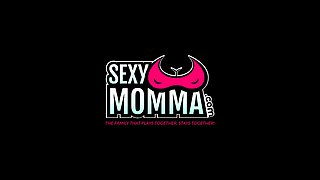 SEXYMOMMA - MILF dominatrix treating sweet young pussy