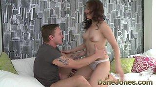 Horny pornstar in Amazing College, HD sex scene