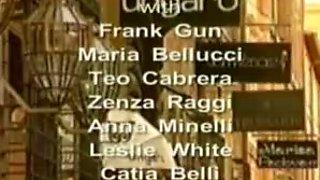 Vintage italian 1