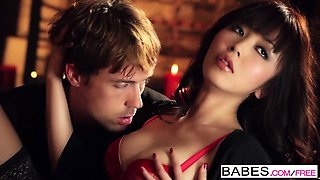 Babes - The Art Of Seduction  starring  Richi
