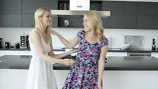 BLACKED BFFs Cadence Lux and Alli Rae Share a huge BBC