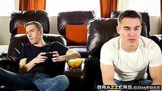 Brazzers - Teens Like It Big - Alex Blake Dan