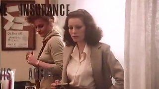 Horny pornstar in fabulous cunnilingus, brunette sex movie