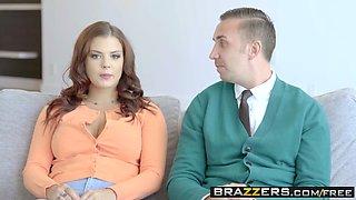 Brazzers - Pornstars Like it Big - Adopt A Pornstar scene starring Keisha Grey Kendra Lust