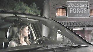 Kay Story In 'Banshee S01E04'