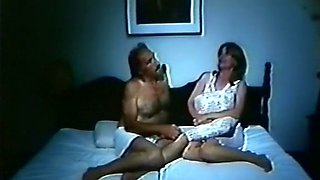 Gorgeous and young white girls sharing one dick for threeway