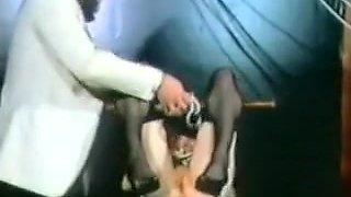 Exotic homemade Retro, BDSM porn video