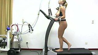 Katarina dubrova submission bondage milking pregnant preggo