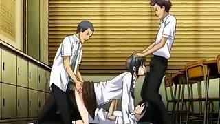 Renketsu Hoshiki vol.3