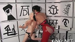 sex ride with dose of fetish movie