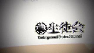 Prison School (Kangoku Gakuen) anime uncensored #1 (2015)